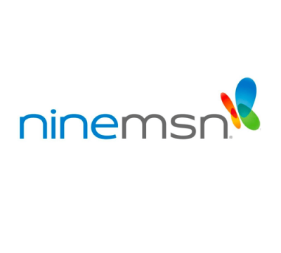 ninemsn au logo